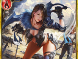 Fiery Femme Kuschra