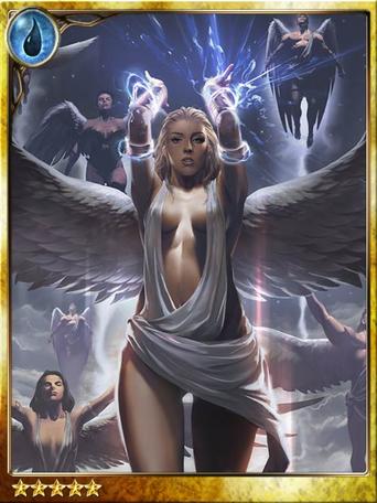Sharp-winged Feliciana