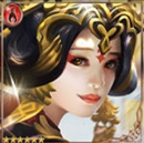 (Goldheart) King Lurer, Yang Guifei thumb