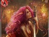 (Unslaked) Vengeance-Driven Karrina