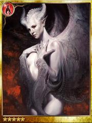 Ereshkigal, Death Mistress