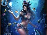 (Cleanse) Teal Ocean Banquet