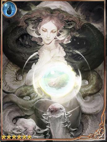 (Perfect) Veronika, Supreme Creation