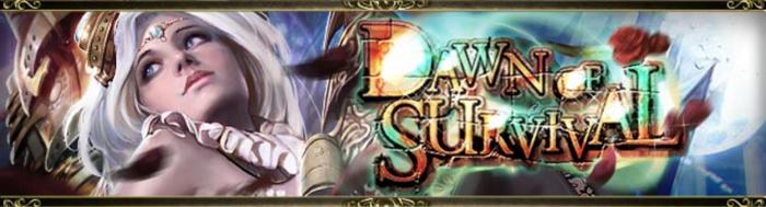 Dawn of Survival 5