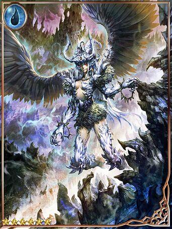 (Amiable) Demonic Angel Ruth