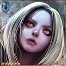 (Foretold) Rebekah the Silverlocked thumb