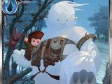 (Snowprise) Hillsbury Snowboy