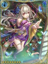 (Lonesome Butterfly) Lady Tsukiyama