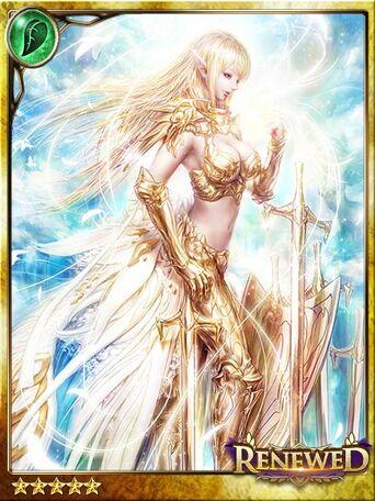 (Warm) Mid-Autumn's Fairy Knight