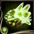 Green Meteorite EX