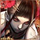 (100 Souls) Crimson Moon Hinagiku thumb