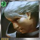 (Decapitating) Silver Saint Virgil thumb