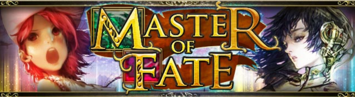 Master of Fate