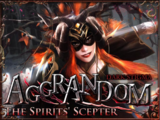 The Spirits' Scepter