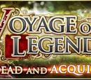 Voyage of Legends