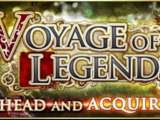 Voyage of Legends