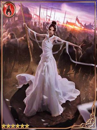 (Lenity) Absolving Queen Hermina