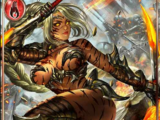 (Striped) Aidria, Tigress Mercenary