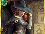 Defamed Witch Mirva