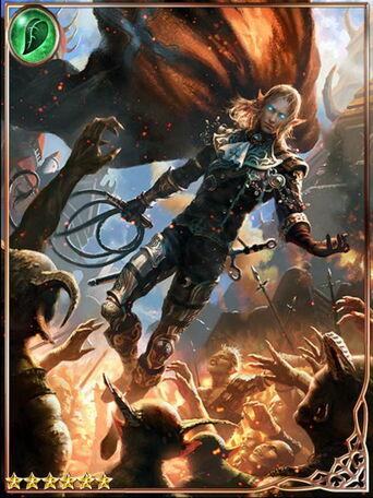 (Ascendance) Kadi'i Doom Sprite