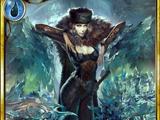 (Glitter) Olesya, Enchanted Carver