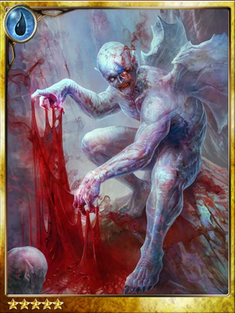 Orlok, Corrupt Nosferatu