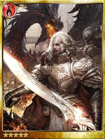 Dragon Massacre Knight