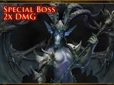 Circumscribed Pagan Demon