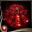 Red Christmas Bells EX