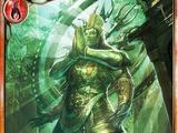 Rudra, Deity of Ruination