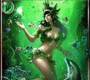 (Cleanse) Green Oceanic Banquet