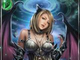 (Reappearance) Enticing Succubus