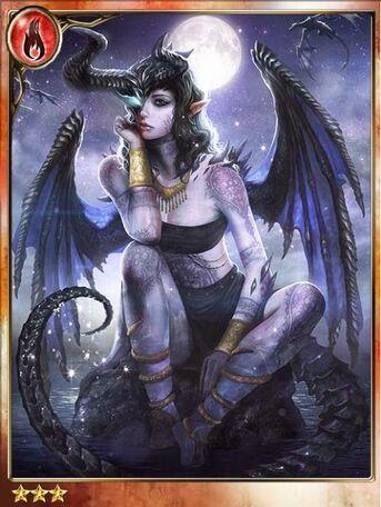 Dragon Spirit Isadora