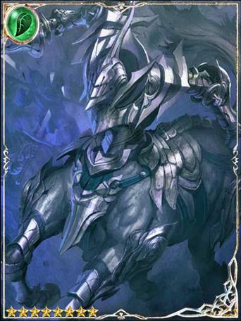 (Defending Name) Knightaur Gorgrok