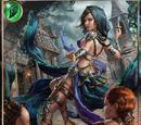 (Paranoid) Latia, Restless Assassin
