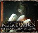 The Proclamation of Lia Fáil