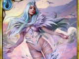 Wind Goddess Eulalia