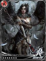 (Darkplume) Black Valkyrie Sangreal