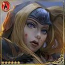 (Keen Will) Umbra Knight Johanna thumb