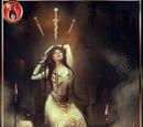 (Wedlock) Blind Sorceress Kanna