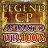 100% Animated UR Ticket