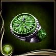 Green Solar Ring EX