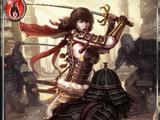 Ibuki the Yojimbo