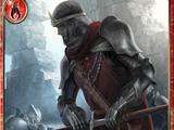 Jealous Undead Knight