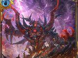 (Chaos X) World-Shattering Golem