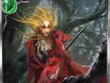 (Untamed) Backwoods Guard Roselia