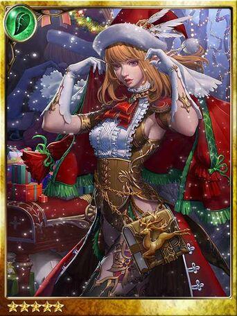 Holiday Snow Elimval