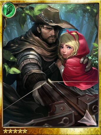Passing Hunter