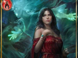 (Soothe) Ana-Sula, Spirit Consoler