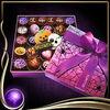 Purple Chocolates EX